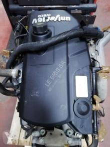 Iveco motor spare parts
