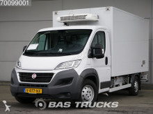 Fiat Ducato 3.0 HDI 180PK Koelwagen -20*C Multitemp Vries A/C Towbar Cruise control