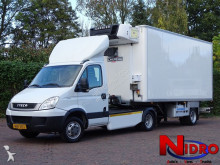 Iveco Daily BE COMBI - KOELTRANSPORT