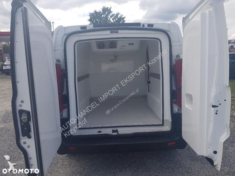 Pojazd dostawczy Fiat SCUDO CHLODNIA CARRIER+230V EURO 5