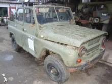 personenwagen onderdelen UAZ