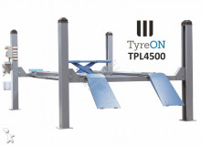 n/a TPL4500 Four Post Lift - up to 4500 kg