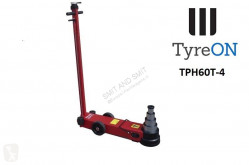 nc TPH60T-4 air-hydraulic jack 60T - Four-stage