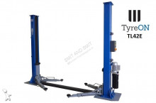 nc TL42E Two Column Lift - up to 4200 kg