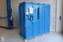 nc TIC200 Inflation Cage - diameter up to 165 cm