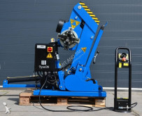 n/a T650M 26 Inch Mobile Truck Tyre Changer