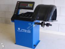 nc CTB100 10 - 24 Inch wheel balancer
