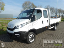 Iveco Daily 35C15 dub. cabine, ac, 37