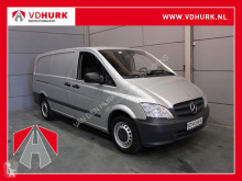 Mercedes Vito 113 CDI 136 pk L2H1 Airco/Bluetooth/Lang