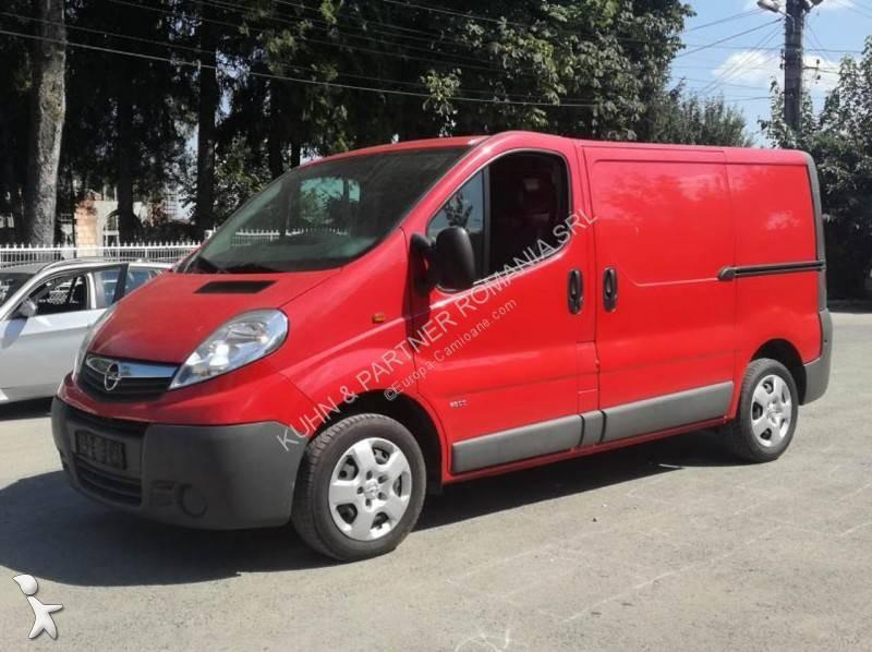 Vehicul utilitar Opel