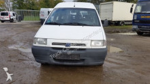 Fiat Scudo 9 Sitzer verglast AV35