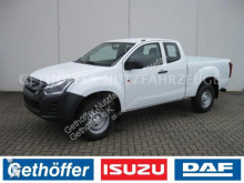 Isuzu D-Max Space Cab Basic AT Euro 6 AHK-Last 3,5t