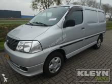 Toyota HI ACE 2.5 D4D AIRCO 141 DKM!
