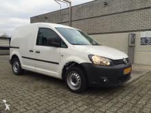 Volkswagen Caddy 1.6 TDI Airco wit 87.000 km handgeschakeld