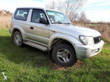 4x4 / SUV Toyota