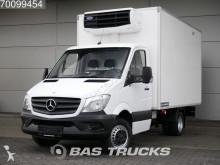 Mercedes Sprinter 516 CDI Koelwagen Multitemp Vries -20*C A/C