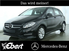 Mercedes B 180 7G-DCT+STYLE+PARK-PILOT+ NAVI+SHZ+JWM