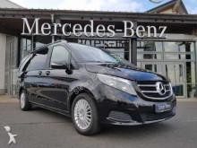 Mercedes V 220d L EDITION+SPORTPAKET+AHK+ SPUR+2xSCHIEBE