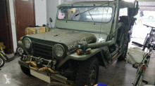 Ford m151AC1 special series American military historica