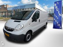 Opel Vivaro 2.0 CDTI 114Pk Lang L2 2 zitsbank