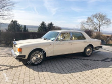 Rolls-Royce Silver Spirit 2 Silver Spirit 2, mehrfach VORHANDEN