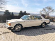 Rolls-Royce sedan car