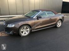 Audi A5 Cabriolet 2.0 TFSI*NAVI*XENON*ATM*AHK*Full