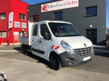 used dropside flatbed van
