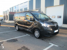 4 Véhicules Utilitaires Renault Trafic France Lorraine Occasion Sur