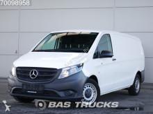 Mercedes Vito 119 CDI Extralang XXL L3H1 6m3 A/C Towbar Cruise control