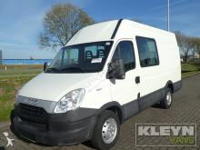 Iveco Daily 35 S11V12 DUB. lang/hoog, dub.cab.