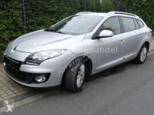 Renault Megane3 Grandtour dCi 90FAP E5 Klimatronik LED