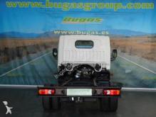 Nissan Cabstar 35-13 35-13 - 2.5 D 130 CV CHASIS CABINA