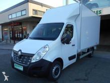 Renault Master 2.3 CDTI 130 CV