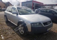 Audi a6-allroad