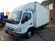 Mitsubishi cargo van