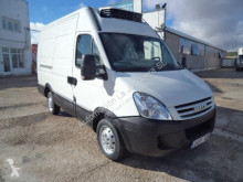 Iveco Daily 29L10 10 M3