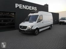 Mercedes Sprinter Tiefkühlkasten 313 CDI Carrier Xarios