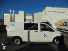 Mercedes Vito 111 CDI KA Lang 3200MM LEDER TEMPOMAT