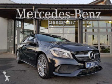 Mercedes A 200 AMG+PANO+NAVI+HARMAN-KARDON+ SPIEGEL-P+PT