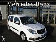 Mercedes Citan 111 CDI Tourer Kamera Sitzheizung