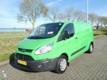 Ford Transit 2.2 T lang, airco, pdc, tr