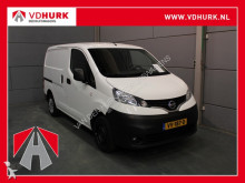 Nissan NV200 1.5 dCi Optima Airco/Camera/Cruise/Bluetooth