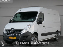 Renault Master 130 DCi Full Option L2H2 10m3 A/C Towbar Cruise control