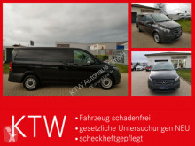 Mercedes Vito 116CDI lang, TourerPro,2xKlima,7GT,Tempomat
