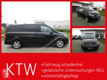 Mercedes V 250 Avantgarde,lang,2xKlima,7-Sitz