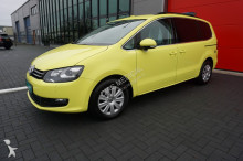 voiture monospace Volkswagen