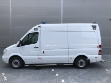 Mercedes Sprinter 319 Cdi Ambulance, 2012 -18045