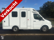 Mercedes Sprinter 319 Cdi CONTAINER