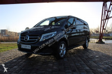 Mercedes Classe V 200 CDI Aut. Lang Avantgarde (Excl. BTW/BPM) Tourer/Combi/Kombi/8 Persoons/8 P/Taxiprijs